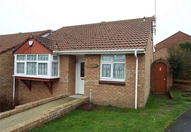 2 bed semi-detached bungalow for sale in Egerton Drive, Cliftonville, Margate