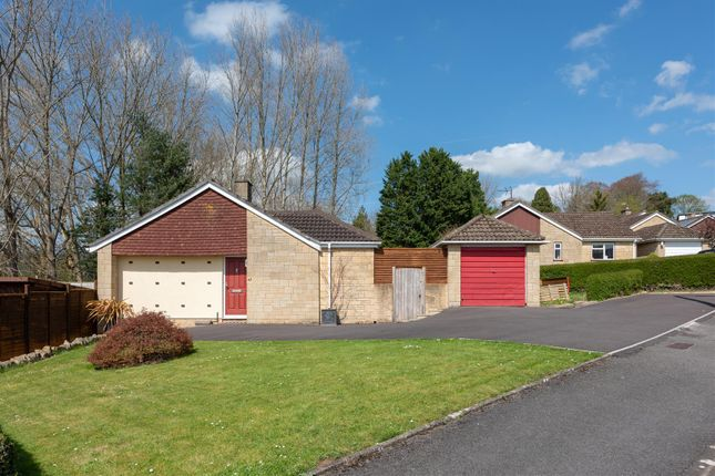 Thumbnail Detached bungalow for sale in Eden Park Drive, Batheaston, Bath
