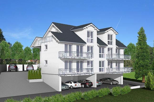 Properties For Sale In Konigstein Im Taunus Hochtaunuskreis Hessia