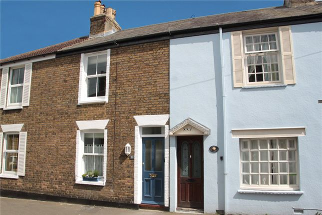 Thumbnail Property to rent in Princes Street, Deal