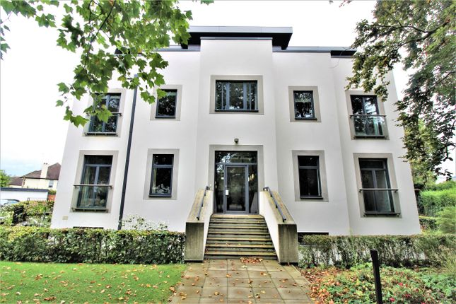 Thumbnail Flat for sale in 19 Pittville Crescent, Cheltenham, Gloucestershire