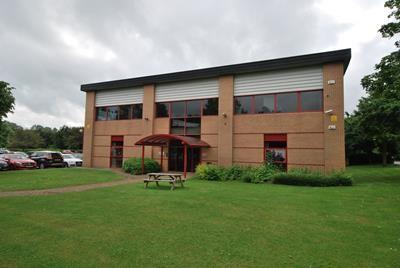 Thumbnail Office to let in Monarch House, 7 Barton Lane, Abingdon, Oxfordshire