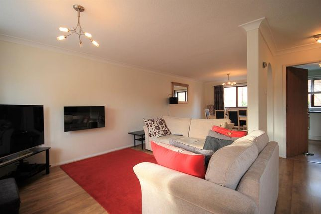 Thumbnail Town house to rent in St. Andrewgate, York, North Yorkshire