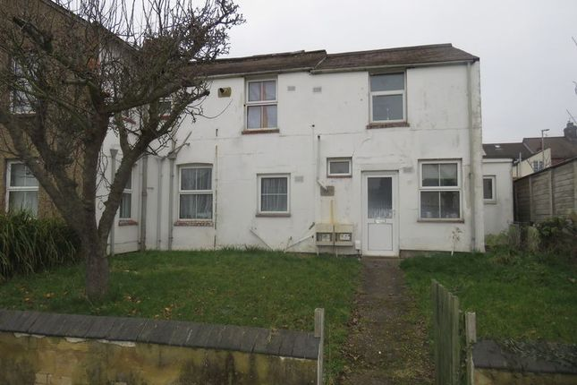 Thumbnail Flat for sale in Chace Road, Wellingborough