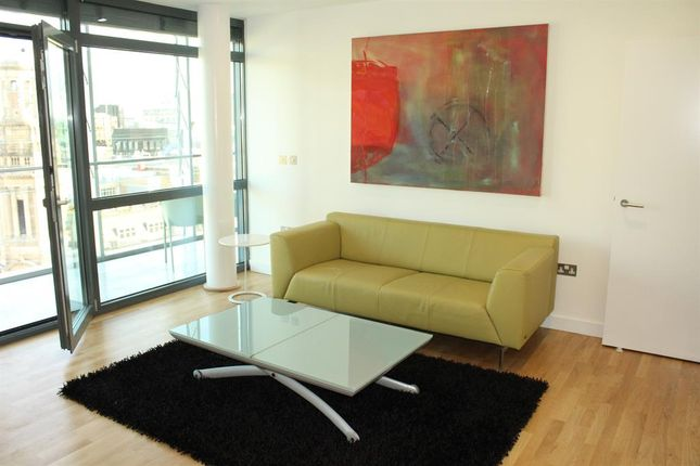 Thumbnail Flat to rent in No 1 Deansgate, Manchester, Greater Manchester