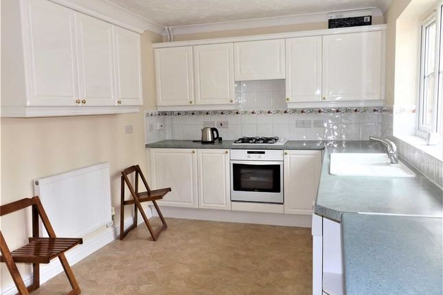 3 bed detached bungalow for sale in Balmoral Way, Holbeach, Spalding