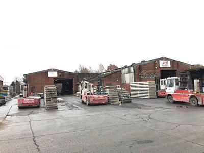 Thumbnail Light industrial to let in Pool Road, Nuneaton, Warwickshire