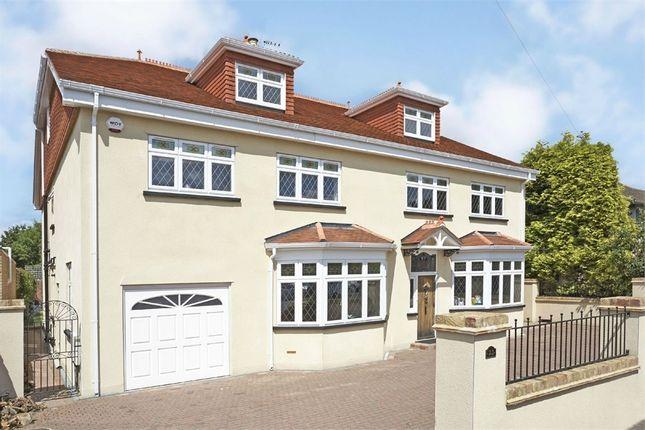 Clarence Road, Hersham, Walton-On-Thames, Surrey KT12