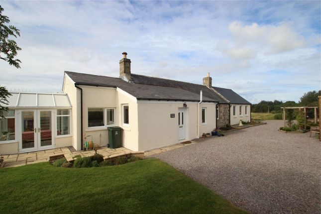 Thumbnail Cottage for sale in Granary Cottage, Rafford, Forres, Moray