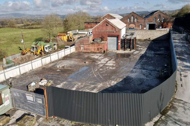 Thumbnail Industrial for sale in Midland Sheds, Scotland Road, Carnforth