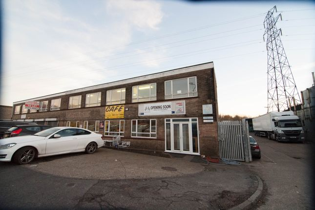 Office to let in Ridgeway, Iver