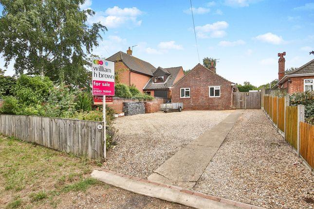 Bawburgh Lane, New Costessey, Norwich NR5