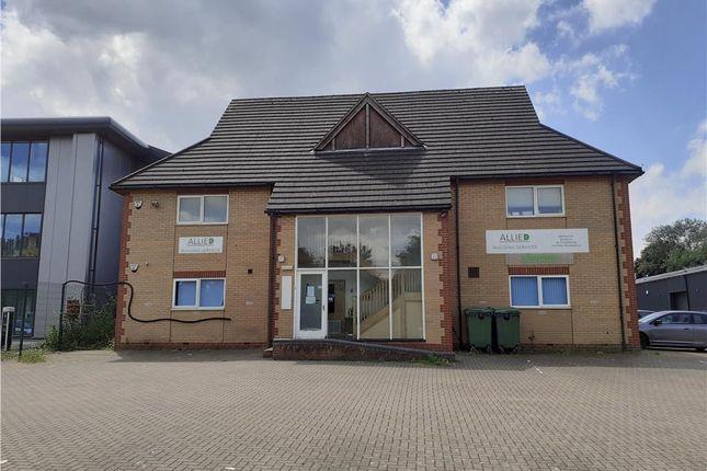 Thumbnail Office for sale in Diasma House Willie Snaith Road, Newmarket