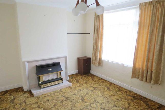 Lounge: of Chapel Lane, Leasingham, Sleaford NG34
