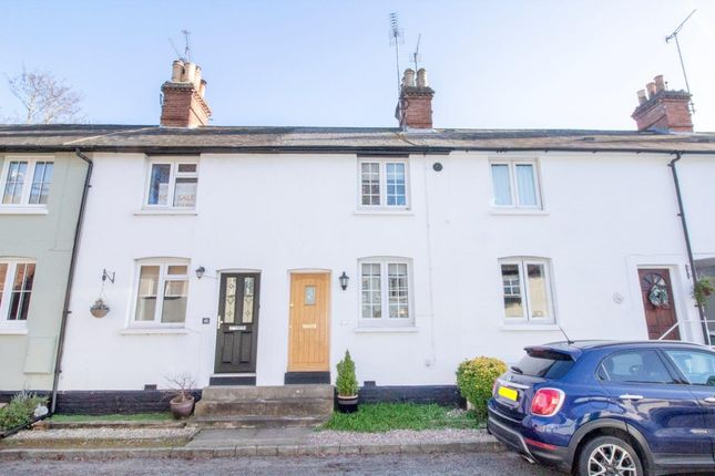 Thumbnail Cottage for sale in The Street, Old Basing, Basingstoke