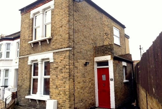 House of Woodlands Park Road, London SE10