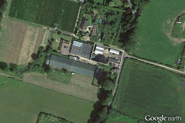 Thumbnail Office for sale in Southlands Lane, West Chiltington, West Sussex