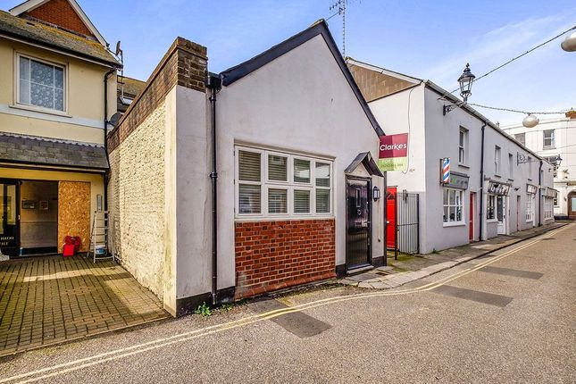 Thumbnail Property to rent in Norfolk Street, Bognor Regis