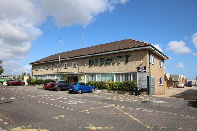 Thumbnail Office to let in Offices At Drewitt House, 865 Ringwood Road, Bournemouth