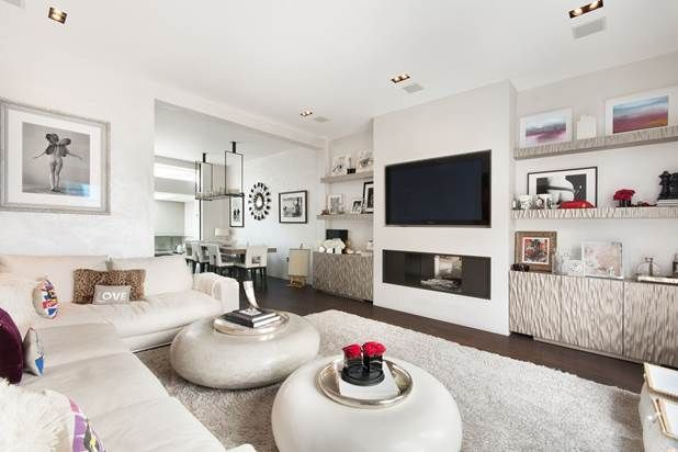 3 bed flat for sale in Westbourne Grove, London