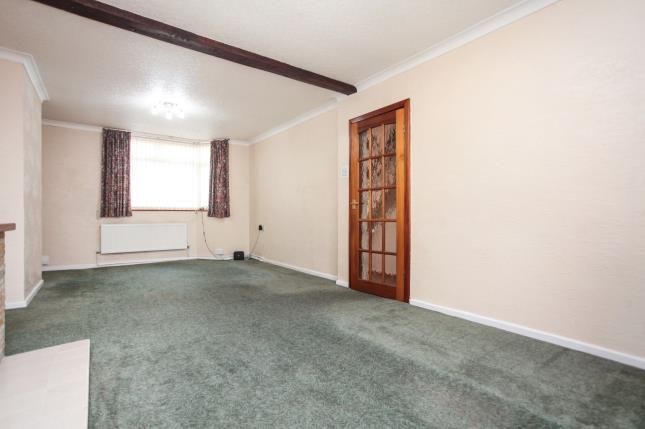 Lounge of Sunnyside Close, Chapelfields, Coventry, West Midlnads CV5