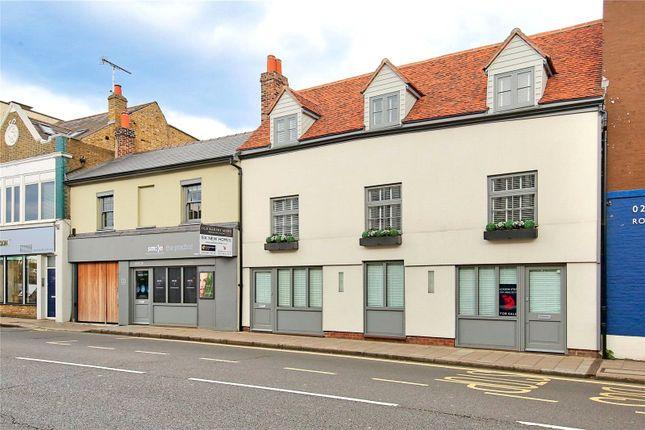 Maisonette for sale in High Street, Hampton Wick, Kingston Upon Thames