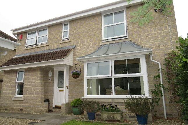 Thumbnail Detached house for sale in Blackthorn Close, Biddisham, Axbridge
