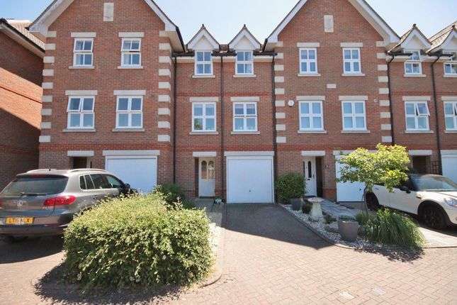 Thumbnail Property to rent in Burgess Close, Abingdon, Oxon