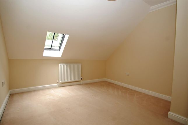 Bedroom 3 of Coombe Road, Hill Brow, Liss GU33