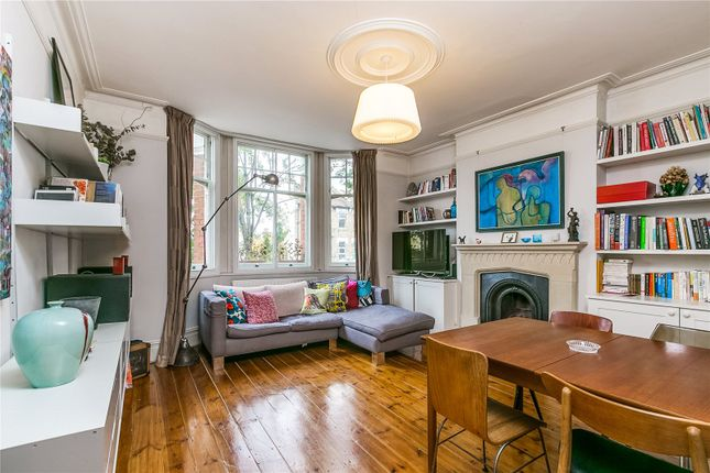 2 bed flat for sale in Askew Mansions, Askew Road, London