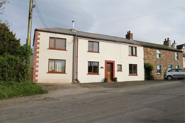 Thumbnail Semi-detached house for sale in Mealo Hill, Bolton Low Houses, Wigton, Cumbria