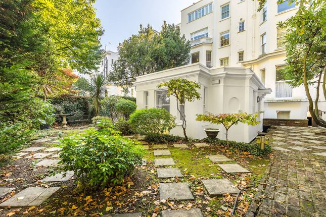 Thumbnail Property for sale in Holland Park, Holland Park