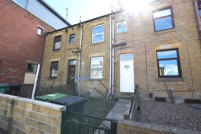 Thumbnail Terraced house to rent in Tennyson Street, Morley, Leeds, West Yorkshire