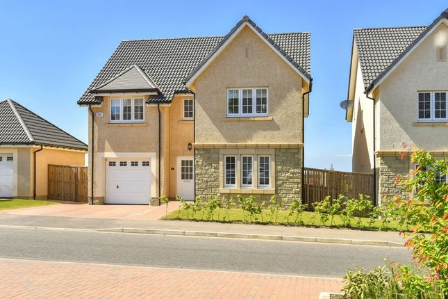 Thumbnail Detached house for sale in 3 Kings View Crescent, Ratho