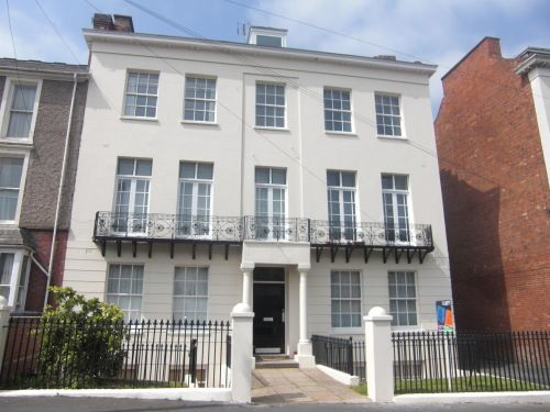 Thumbnail 2 bedroom flat to rent in F3, 7 Charlotte Street, Leamington Spa