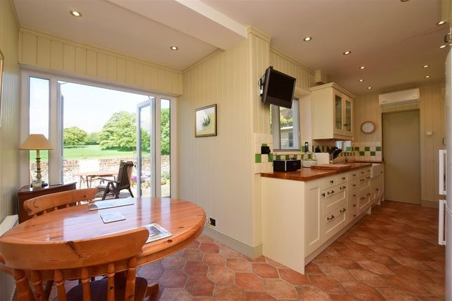Thumbnail Semi-detached house for sale in The Street, Barham, Canterbury, Kent