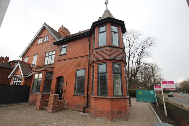 Thumbnail Property for sale in Washway Road, Sale