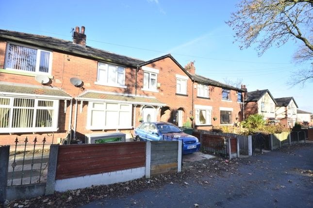 Thumbnail Semi-detached house for sale in Carnation Road, Farnworth, Bolton