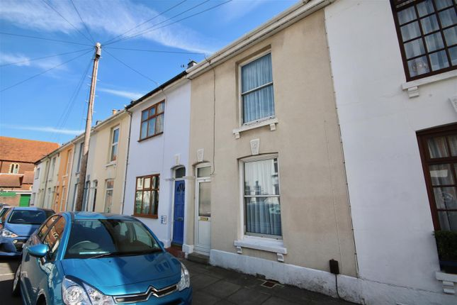 Terraced house for sale in Collingwood Road, Southsea