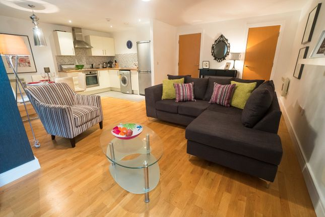 Thumbnail Flat to rent in Stradella Road, London