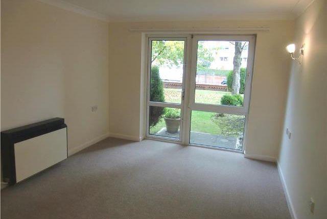 Thumbnail Flat to rent in Homefylde House, Whitegate Drive, Blackpool, Lancashire