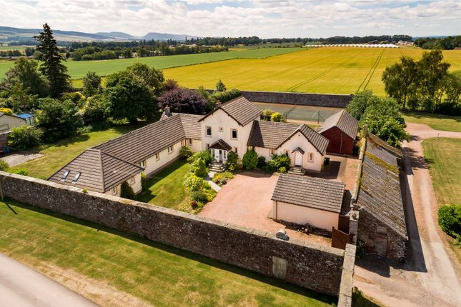 Thumbnail Detached house for sale in Braemore House, Meigle, Blairgowrie, Perthshire