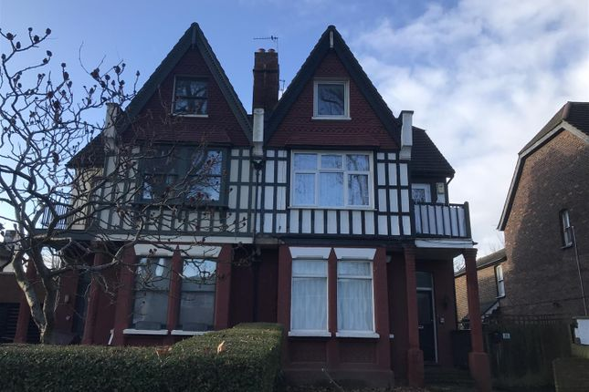 Thumbnail Flat for sale in Brimsdown Avenue, Enfield