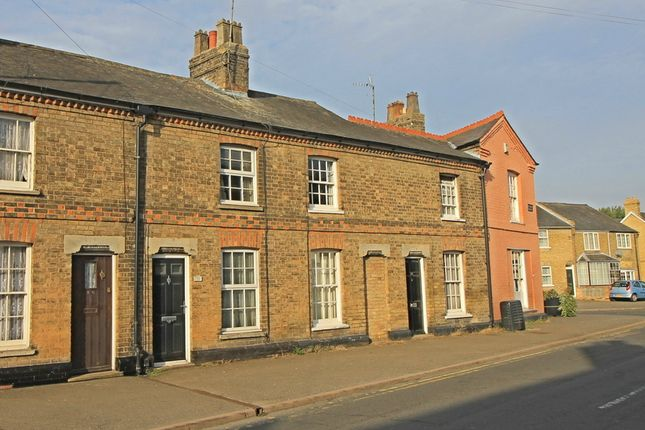 Thumbnail Terraced house for sale in Old Court Hall, Godmanchester