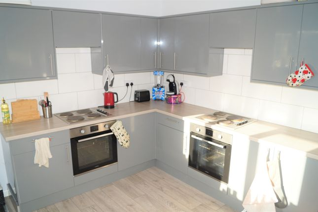 7 bed shared accommodation to rent in Ward Street, Derby DE22