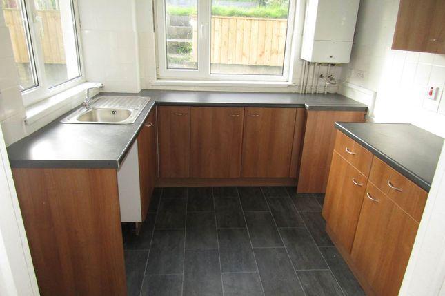 Thumbnail Property to rent in Clyndu Street, Morriston, Swansea