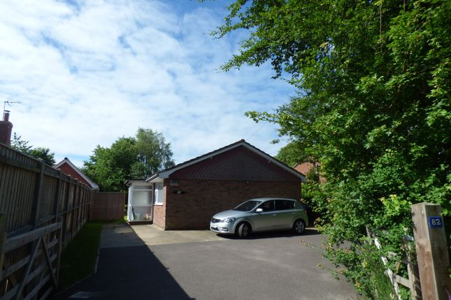 2 bed detached bungalow to rent in Lowestoft Road, Worlingham, Beccles NR34