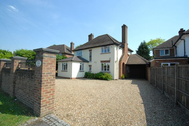 Thumbnail Detached house for sale in Gore Road, Burnham, Slough