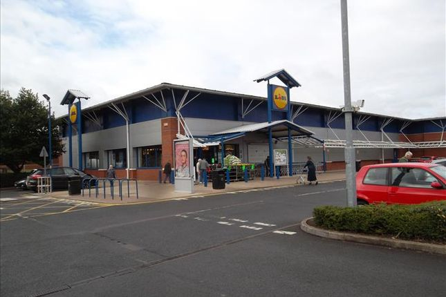 Thumbnail Retail premises to let in Unit 1 Blackpole Retail Park, Blackpole Road, Worcester
