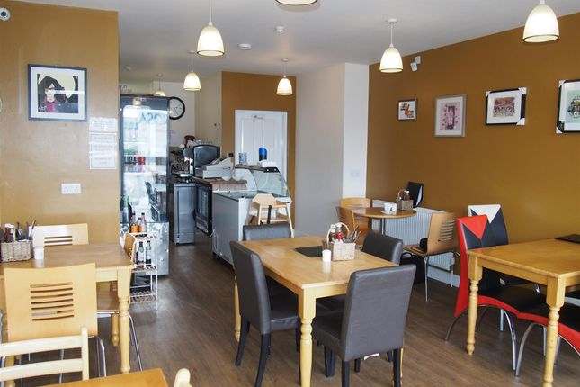 Photo 1 of Cafe & Sandwich Bars S8, South Yorkshire